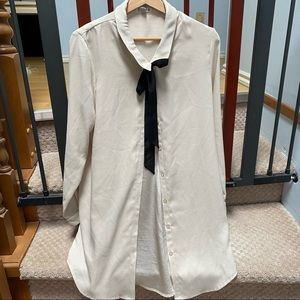 Urban Outfitters Cope shirtdress
